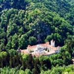 Manastirea_Tismana