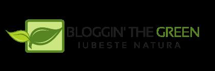 Blogging The Green