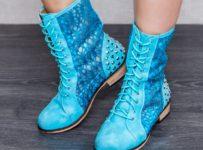 cizme-dama-floretta-albastre-de-vara