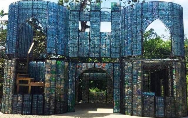 case din plastic