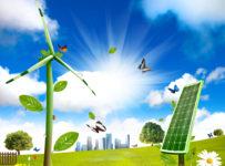 energiei regenerabile