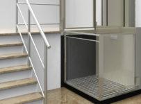 elevatoarele pentru persoane cu dizabilități