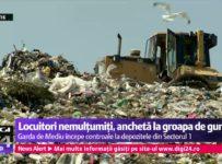 groapa de gunoi IRIDEX