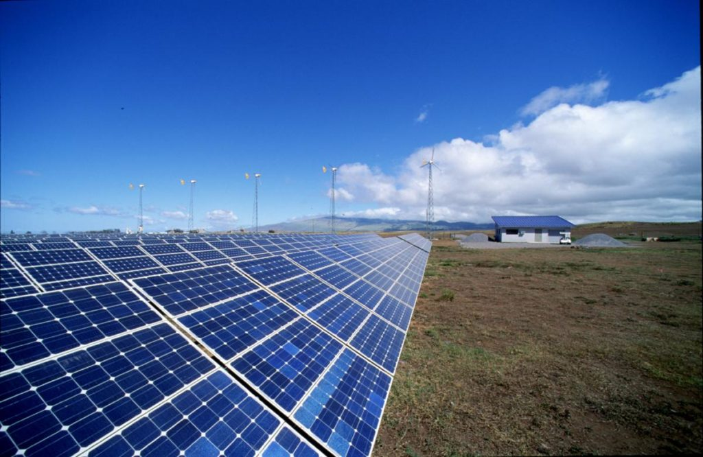 Energia regenerabilă