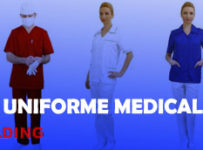 Costumele medicale