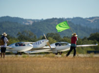 Green Flight Centennial Challenge