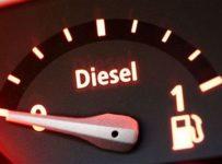 mașinile diesel