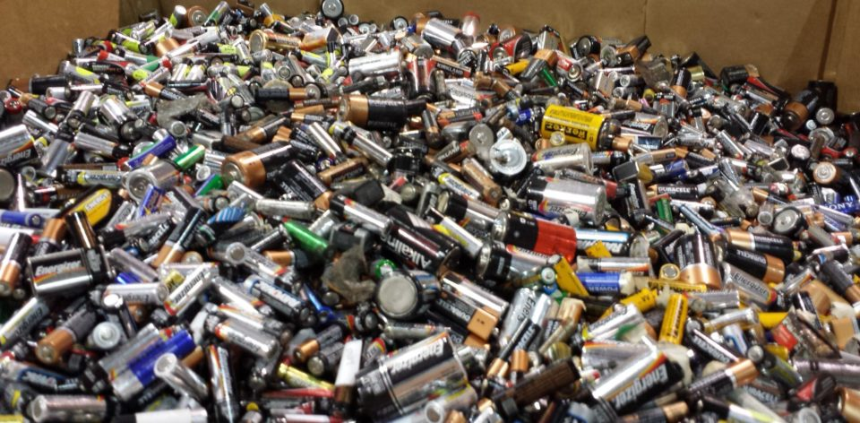 bateriile