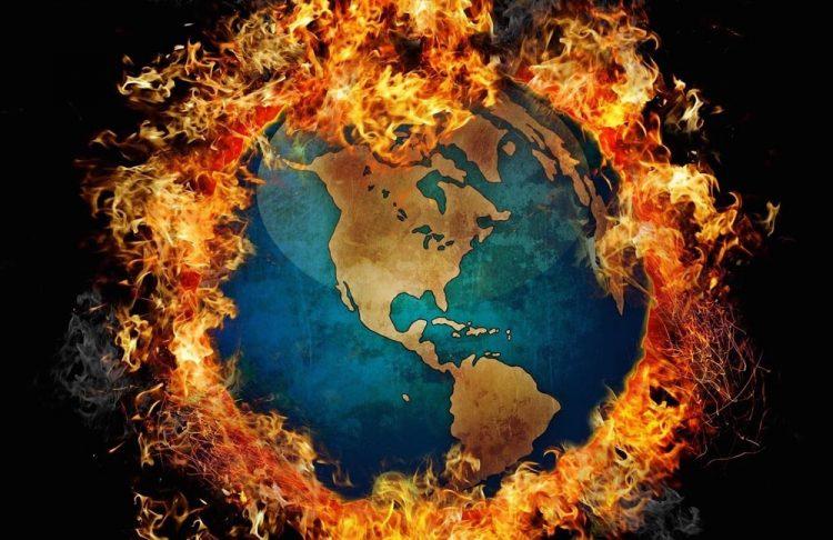 încălzirea globală