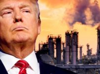 schimbările climatice Statele Unite