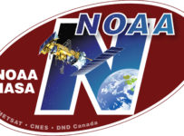NOAA și NASA