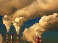 aerul poluat