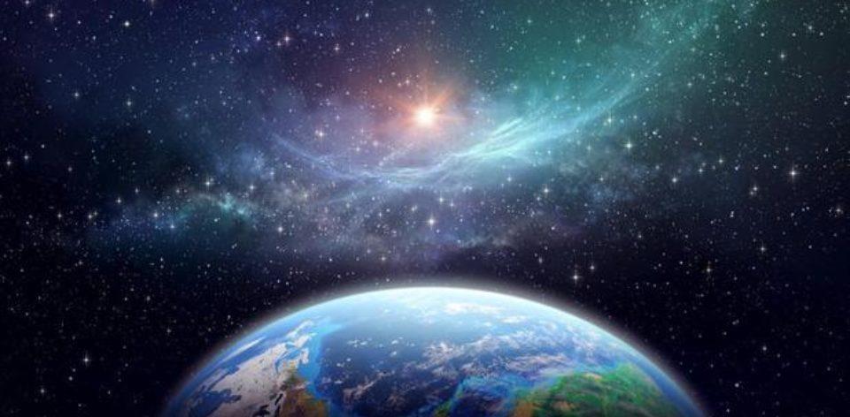 înclinarea axei Pământului