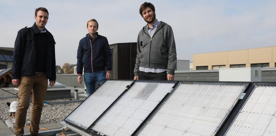 panourile solare