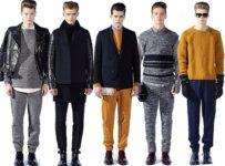 Vestimentatia masculina